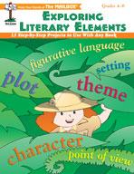 Exploring Literary Elements (Grades 4-6)