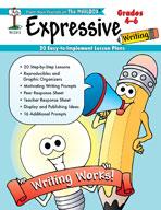 Expressive Writing (Grades 4-6)