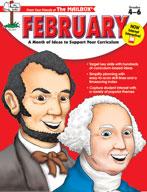 February Idea Book (Grades 4-6)