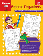 Graphic Organizers (Grades 2-3)