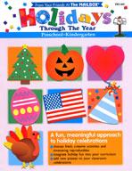 Holidays Through the Year (PreK-K)