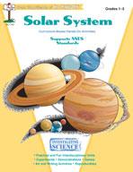 Investigating Science Series: Solar System (Grades 1-3)