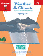 Investigating Science Series: Weather & Climate (Grades 4-6)