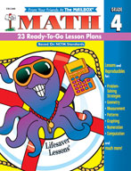 Lifesaver Lessons: Math (Grade 4)