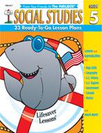 Lifesaver Lessons: Social Studies (Grade 5)