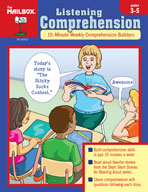 Listening Comprehension (Grades 3-5)