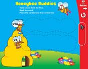 Long Vowels 2: Honeybee Buddies (Grade 2) [Interactive Promethean Version]