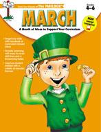 March Idea Book (Grades 4-6)