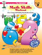 Math Skills Workout (Grade 2)