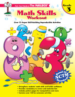 Math Skills Workout (Grade 3)