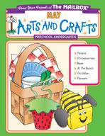 May Arts and Crafts (PreK-Kindergarten)