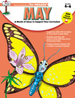 May Idea Book (Grades 4-6)