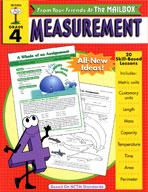 Measurement (Grade 4)