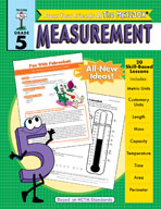 Measurement (Grade 5)