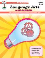 Mind Builders: Language Arts (Grades 4-6)