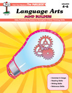 Mind Builders: Language Arts (Grades 4-6)