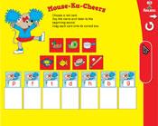 More Initial Consonants: Mouse-Ka-Cheers (Grade 1) [Intera
