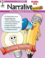 Narrative Writing (Grades 4-6)