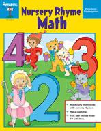 Nursery Rhyme Math (PreK-K)