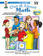 Out and About Math (Grades 5-6)