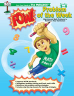 POW! Problem of the Week (Grades 3-4)