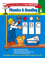 Phonics & Reading (Kindergarten)