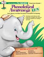 Phonological Awareness Fun (PreK-Grade 1)