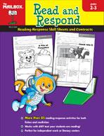 Read and Respond (Grades 2-3)