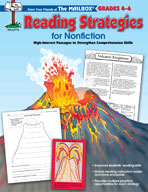 Reading Strategies for Nonfiction (Grades 4-6)