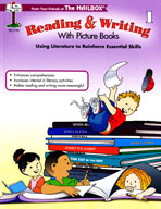 Reading and Writing with Picture Books (Grade 1)