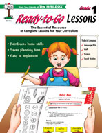 Ready-to-Go Lessons (Grade 1)