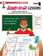 Ready-to-Go Lessons (Grade 2)