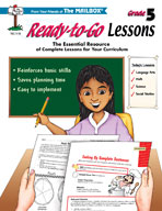Ready-to-Go Lessons (Grade 5)