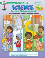 Science in the Schoolyard (PreK-K)