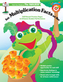 Target Math Success: Basic Multiplication Facts and More (Grades 3-5)