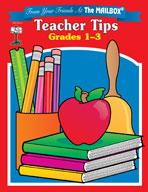 Teacher Tips (Grades 1-3)