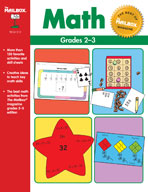 The Best of THE MAILBOX Math (Grades 2-3)