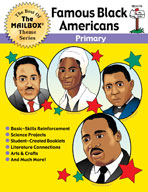The Best of THE MAILBOX Themes: Black Americans (Grades 1-3)