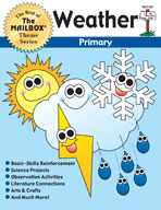 The Best of THE MAILBOX Themes: Weather (Grades 1-3)