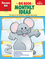 The Big Book of Monthly Ideas (PreK–K)