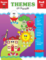 Themes On Parade (Pre-Kindergarten)