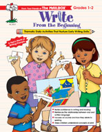 Write From the Beginning (Grades 1-2)
