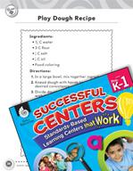 Addition and Subtraction - Playful Dough Mathematics Center