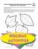 Autumn and Country Fair Clip Art