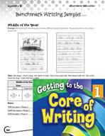 Benchmark Writing Assessment Level 1