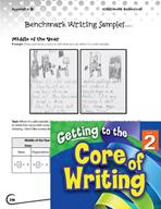 Benchmark Writing Assessment Level 2