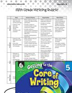 Benchmark Writing Assessment Level 5