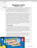 Brain-Powered Lessons - Nonfiction Text Structure