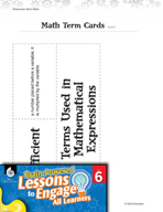Brain-Powered Lessons - Parts of a Mathematical Expression