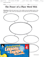 Brain-Powered Lessons - Place Value